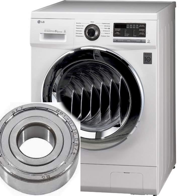 Ремонт стиральной машины своими руками с прямым приводом