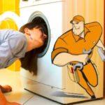 Причины поломки стиральной машинки: распространенные неисправности