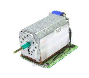 Электронный программатор стиральной машины