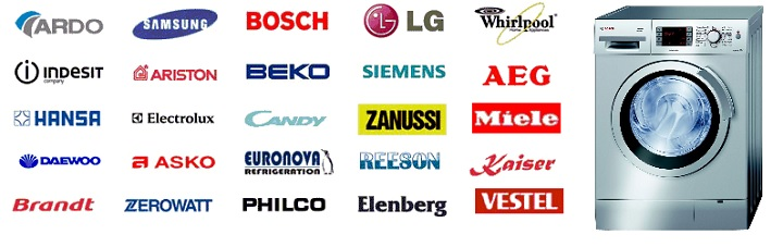 Лого производителей