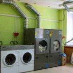 Как выбрать промышленную стиральную машину: рейтинг и топ лучших машин