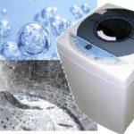 Воздушно-пузырьковая стиральная машина- преимущества и недостатки, принцип действия