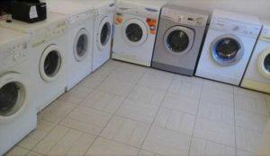 Различие стиральных машин по размерам