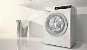Редкая эксплуатация стиральной машинки