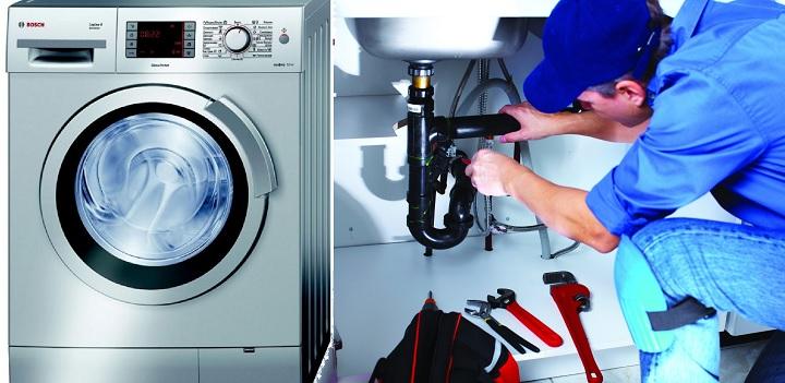 Как первый раз подключить стиральную машинку, чтобы она служила годами и без поломок? - Вт ТехСервис