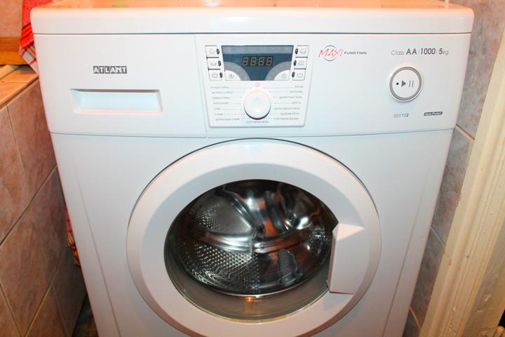 инструкция по ремонту стиральной машины атлант