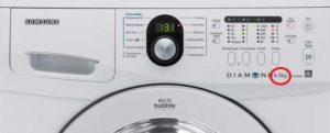 Вместимость барабана стиральной машины