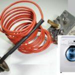 Как проверить термодатчик стиральной машины