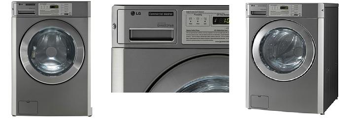 Промышленная стиральная машина элджи 1069