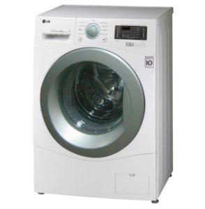 Бюджетный вариант стиральная машина LG F1048ND