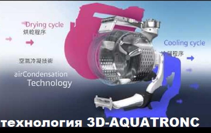 Изображение 3Д акватроник