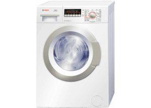 Немецкая узкая стиральная машинка Bosch WGL-20160