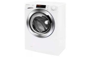 Суперузкая стиральная машина Candy GV34 126TC2