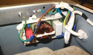Фильтр помех стиральной машины