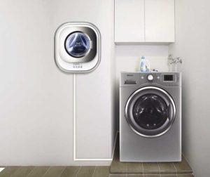 Выбираем место для стиральной машины
