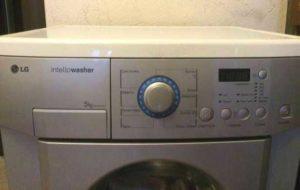 Поломки в стиральных машинах встречаются