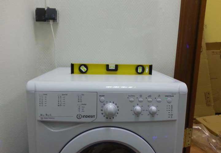 Подключаем стиральную машинку правильно