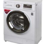 Что делать, если стиральная машина LG не включается