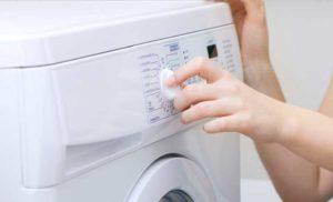 Тестируем стиральную машину