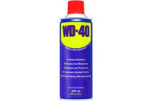 Автомобильная жидкость WD-4О