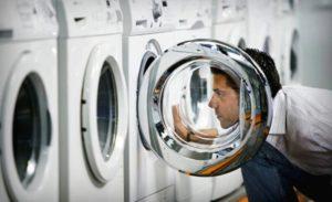 Выбор встраиваемой стиральной машины