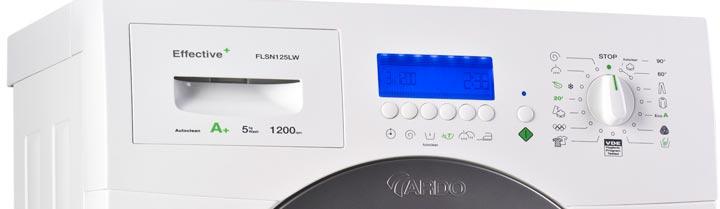 Дисплей стиральной машины Ардо