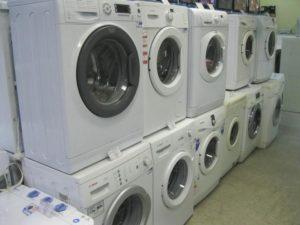 Разнообразие стиральных машин по габаритам