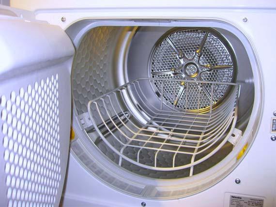 Сотовый барабан стиральной машины Miele