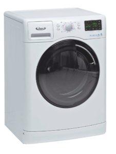Итальянская стиральная машина Whirpool Аquasream 1400