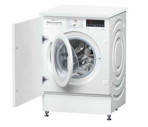 Встраиваемая стиральная машина Bosch WKD 28540