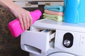 Пользуемся стиральной машиной