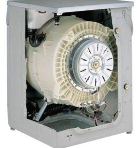 Прямой привод стиральной машины