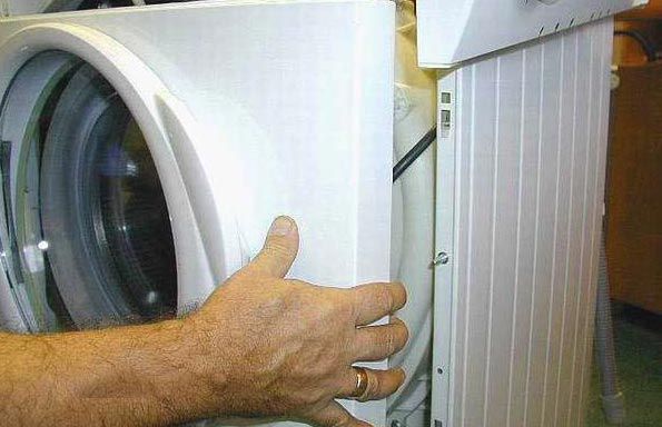 Ремонт стиральных машин Candy своими руками 1