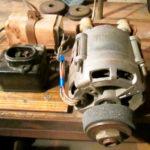 Самоделки из двигателя от стиральной машины. Видео в статье
