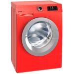 Какая потребляемая  мощность у стиральной в кВт