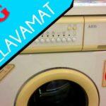 AEG oko lavamat 645- инструкция по эксплуатации стиральной машины на русском