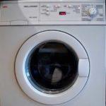 Aeg lavamat-protex-6kg aeg 7685- инструкция по эксплуатации стиральной машины на русском