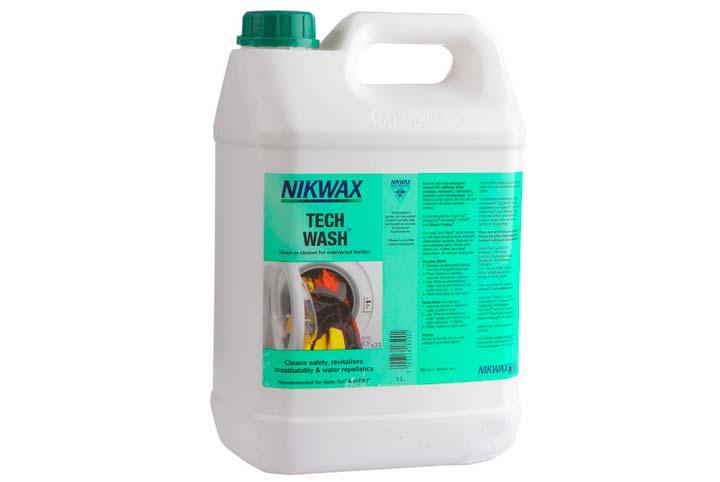 Жидкость Nikwax Tech Wash