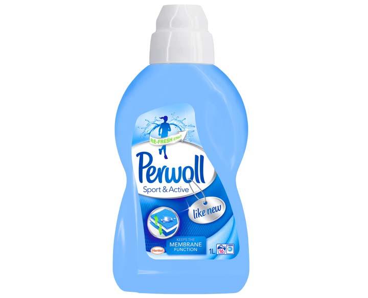 Средство Perwoll
