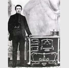 Антонио Занусси