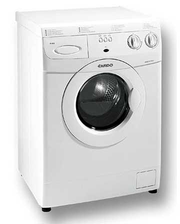 ardo a400- инструкция стиральных