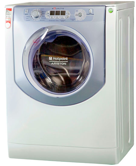ariston aqsl 09 u- инструкция стиральной