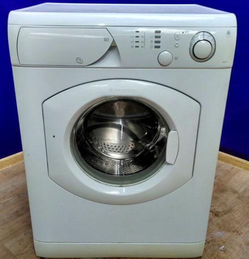 ariston avl 95- инструкция к стиральной