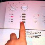 Ariston avtl 83- инструкция, по эксплуатации стиральной машины на русском: скачать
