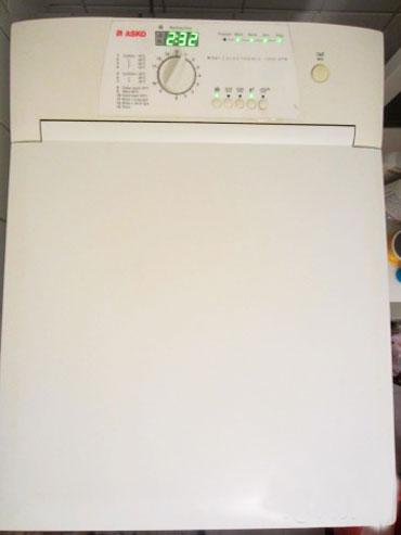инструкция стиральной