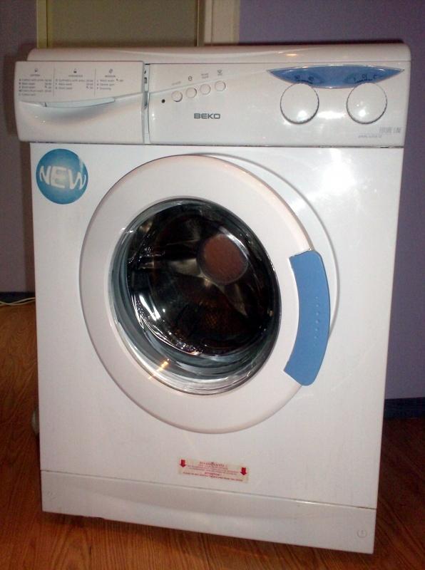 beko 6358 se- инструкция стиральной машины
