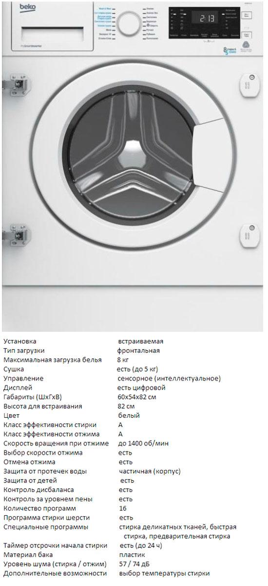 beko-wdi-85143-инструкция-стиральной- инструкция