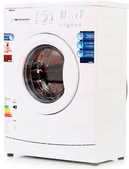beko wkb 50831 ptm - инструкция стиральных