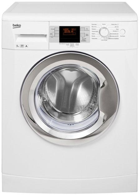 beko wkb 61041 ptmc- инструкция стиральной