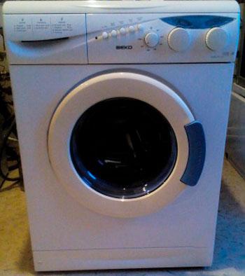 beko 6510 n -инструкция стиральной
